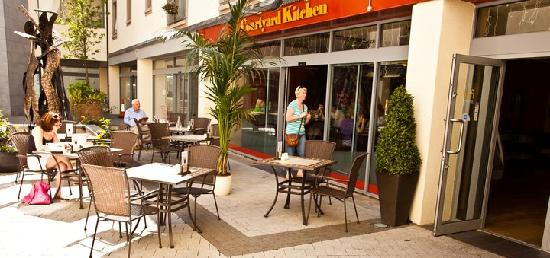 Awesome Courtyard Kitchen, Carrick On Shannon   Restaurant Reviews, Phone Number U0026  Photos   TripAdvisor
