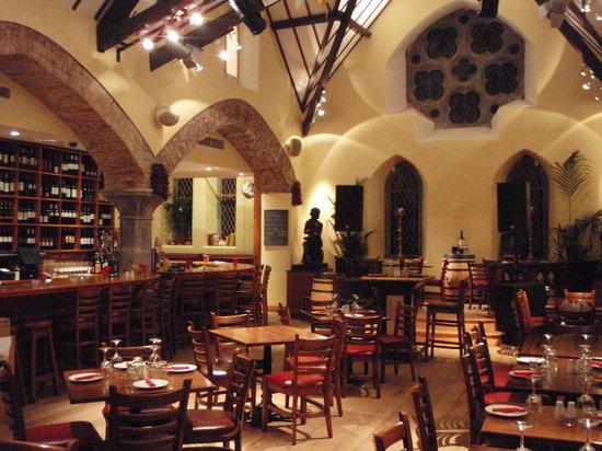Sol y sombra tapas bar restaurant killorglin - Toldos sol y sombra ...