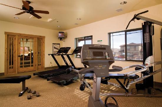Bear Hollow Village: Fitness Center