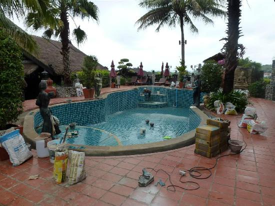 Boomerang Village Resort: Piscina
