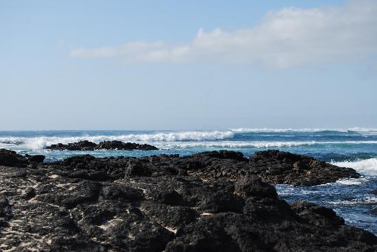 Lagunas y Playa de El Cotillo: Beach in El Cotillo, Fuerteventura