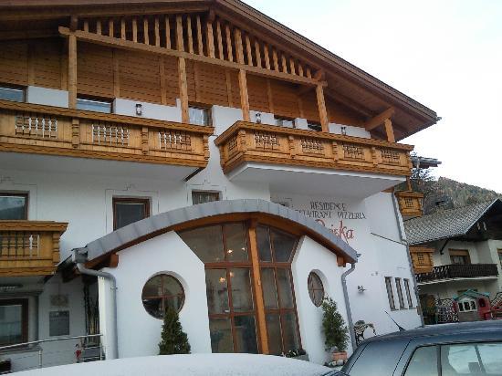 Hotel Priska