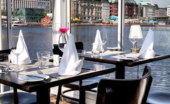 Schiffsrestaurant Galatea