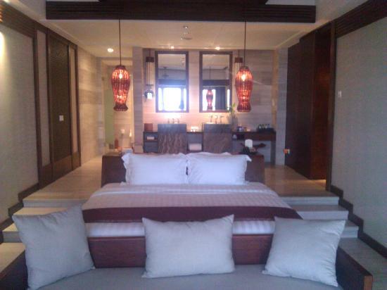 Silver Shores International Resort: Bedroom Suite