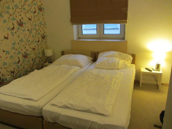 Pension am Jakobsplatz: room #4