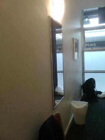 Railway Square YHA: habitación de 4 chicas 3