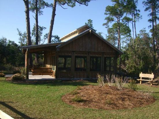 Gulf shores state park cabins bing images for Gulf shore cottages
