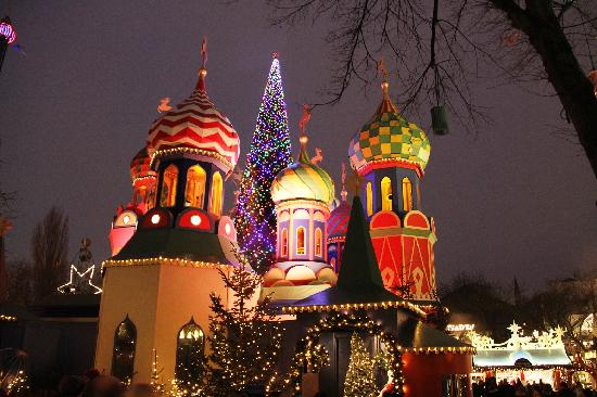 When Is Russian Christmas.Hello World December 2014