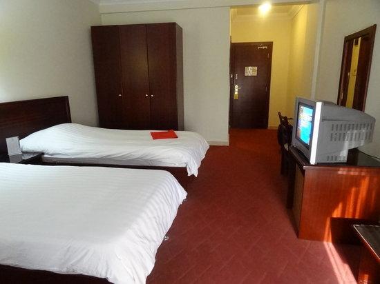 Alnoran Hotel