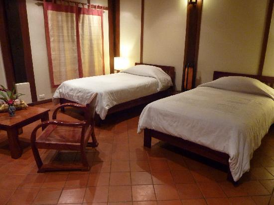 Villa Maydou : Ma chambre