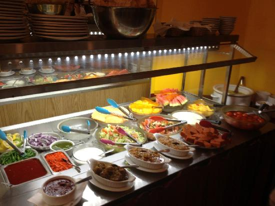 Super Buffet Picture Of India Palace Toronto Tripadvisor Beutiful Home Inspiration Semekurdistantinfo