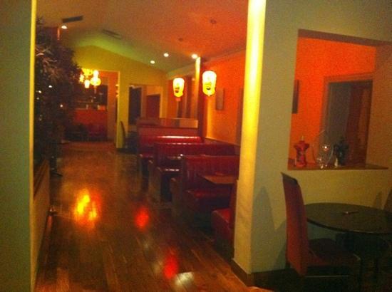 Phoenix Court Chinese Restaurant: photo