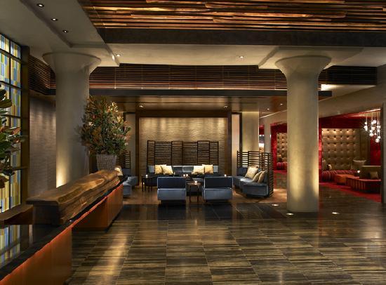 Vu酒店照片
