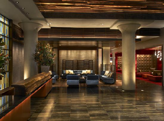 Ink48 - a Kimpton Hotel: Lobby