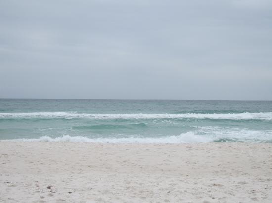 Panama City Beach Florida Location
