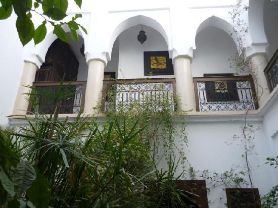 Marrakech Riad Dar Zaman