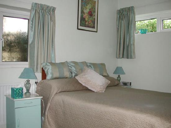 Courtlands B&B: Ascot room