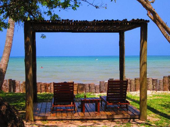 Anima Hotel: Un paraíso...