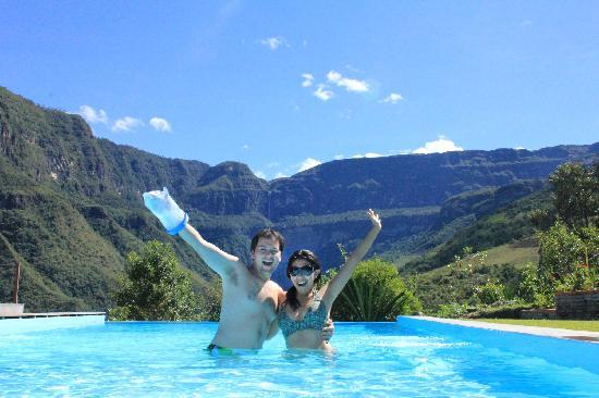 Gocta Andes Lodge: La mejor vista de todas!