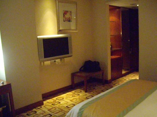 Zhong Tai Lai Hotel: 部屋02