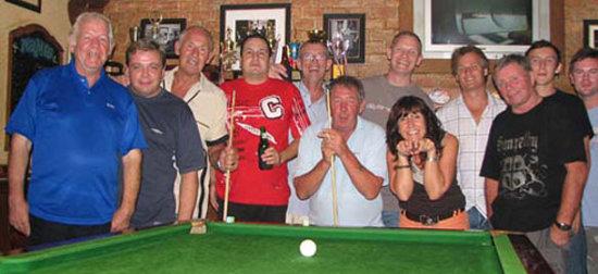 The Sportsman Pub: getlstd_property_photo