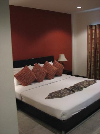 Baan Dok Mai: Room 4