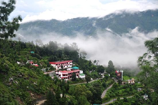 Lansdowne, Uttaranchal