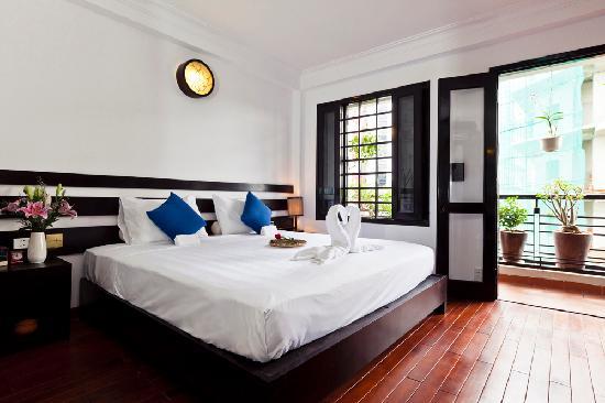 Cinnamon Hotel Saigon