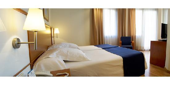 Hotel Sorolla Centro: Habitación Twin