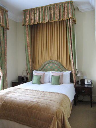 The Windermere Hotel: Deluxe Double Room
