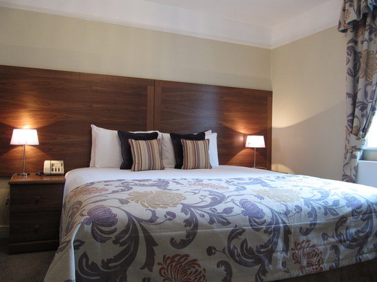 The Windermere Hotel: Superior Double Room
