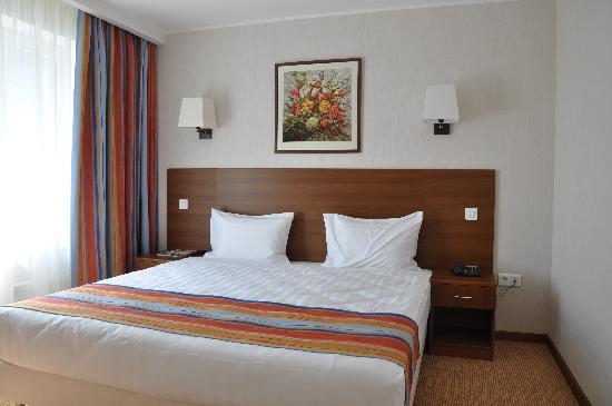 Hotel Aminevskaya: Standard room