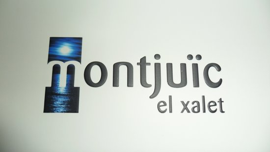 Montjoic El Xalet
