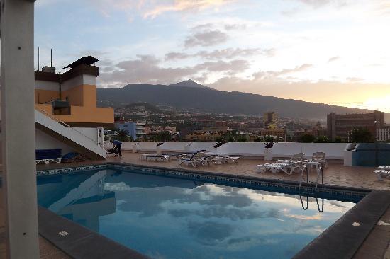 Piscine picture of hotel trianflor puerto de la cruz tripadvisor - Hotel dania park puerto de la cruz ...
