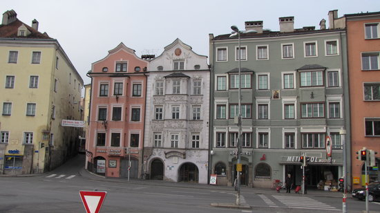 Photo of Gasthof Innbrucke Innsbruck