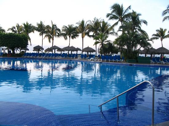 Melia Vacation Club Puerto Vallarta: Piscine