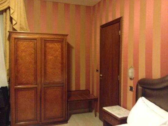 Hotel Forte: camera_03