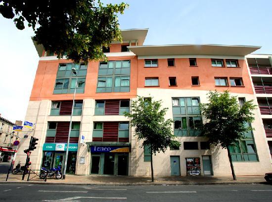 Teneo Hotel Bordeaux