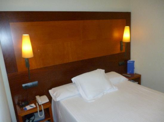 โรงแรมเดลคอมเต: camera matrimoniale