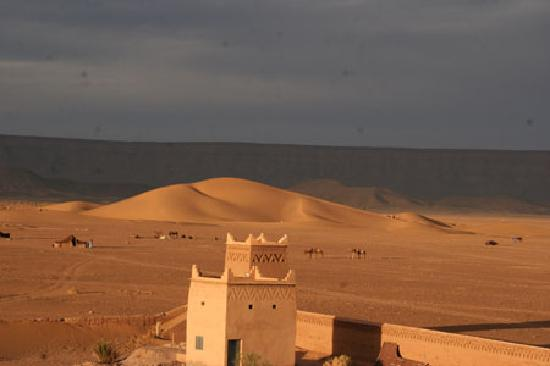 Photo of Kasbah Hotel Sahara Sky Zagora