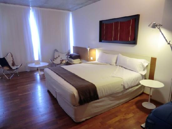 Design Suites Salta: my room
