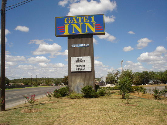 Photo of Gate 1 inn Brownwood