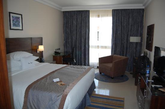DoubleTree by Hilton Hotel Aqaba: room
