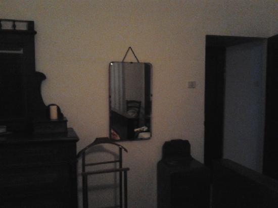 Le Case Cavallini Sgarbi : Camera da letto
