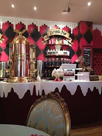The Richmond Tea Rooms
