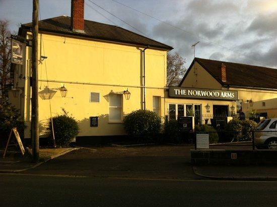 Norwood Arms (Dec 2011)