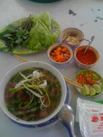 Pho Hoang Dung: Bowl of PHO