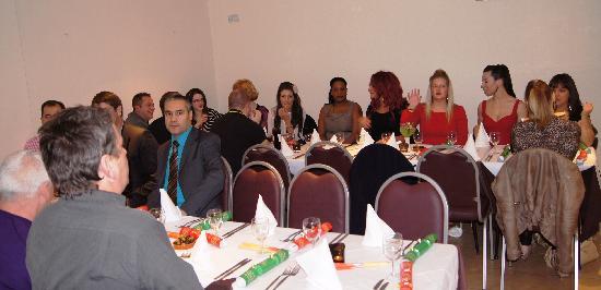 Casa Nostra: Table 2