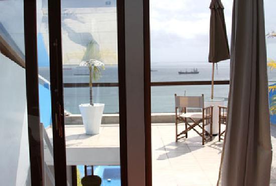 Aram Yami Hotel : Panoramic Suite