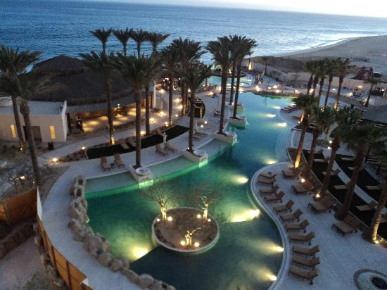 Grand Solmar Land's End Resort & Spa: Sunset view